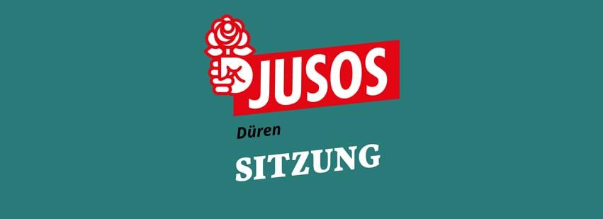 Jusos Düren/Jülich Sitzung