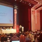 Landeskonferenz der NRW JUSOS 2017