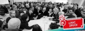 SPD stolpert über Maaßen